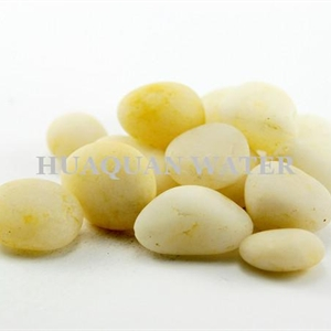 卵石垫层滤料